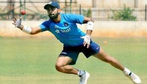 Virat Kohli unveils inspiration behind fitness revolution in Indian cricket