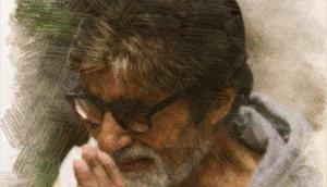 Amitabh Bachchan expresses gratitude for Dadasaheb Phalke Award
