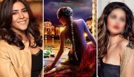 This popular actress to star in Ekta Kapoor's web-series based on Kamasutra