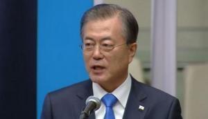 Mahatma Gandhi's teachings embodies UN's spirit, says South Korean President