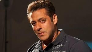 Salman Khan starrer Eid 2020 film gets the title 'India's Most Wanted Cop - Radhe'