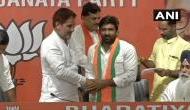 PM मोदी के मुरीद योगेश्वर दत्त BJP में शामिल, ओलंपिक में देश का सिर कर चुके हैं ऊंचा