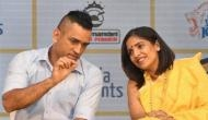 जिसके कारण चेन्नई सुपर किंग्स पर लगा था स्पॉट फिक्सिंग का आरोप, अब उसकी पत्नी को मिली बड़ी जिम्मेदारी