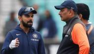 आखिर कौन है टीम इंडिया का असली बॉल, रवि शास्त्री ने दिया जवाब