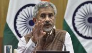 India's immediate neighbourhood has an egregious example of state-sponsored cross border terrorism: Jaishankar