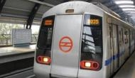 Delhi: Metro services affected as crack noticed on track