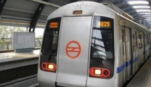 CAA protest: Delhi Metro services resume at all station
