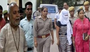 Law student who accused Chinmayanand of rape admits of demanding extortion money, sent to 14-day judicial custody
