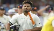 टीम इंडिया से बाहर हुए ऋषभ पंत और शुभमन गिल, इस खिलाड़ी को मिला मौका