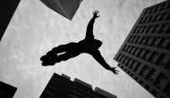 बिजनेसमैन ने होटल के पांचवी मंजिल से कूदकर किया सुसाइड, लोग बनाते रहे वीडियो