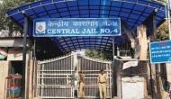 तिहाड़ जेल बना कैदियों के लिए कब्रगाह ! एक हफ्ते में 2 लोगों की अकाल मौत से मची सनसनी