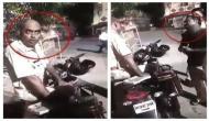बाटी-चोखा परोसने में हुई देरी तो पुलिस ने काट दिया वैन का चालान, अब हुई बड़ी कार्रवाई