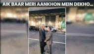 It's Viral! Photo of two Pak ministers holding hands, staring in each other's eyes will make you sing love songs