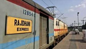 Coronavirus scare: Delhi couple deboarded from Rajdhani train after passengers observe quarantine stamp on hand