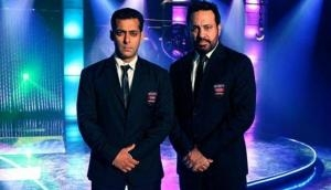 Shocking! Salman Khan's bodyguard arrested in Moradabad