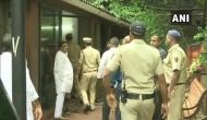 MSCB scam case: Police teams reach Sharad Pawar's residence, NCP office