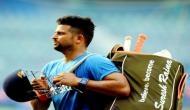 Rohit Sharma says Suresh Raina's decision to retire 'bit shocking'