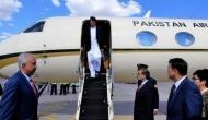 क्रैश होते-होते बचा इमरान खान का विमान, सउदी किंग से लाए थे उधार, करानी पड़ी इमरजेंसी लैंडिंग