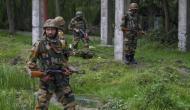 जम्मू-कश्मीर के नौशेरा में सुरक्षाबलों और आतंकियों के बीच मुठभेड़, दो जवान शहीद