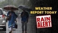 Weather Update: IMD issues yellow alert for 9 districts in Kerala today