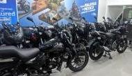 Bajaj Motorcycle Sales Down : बजाज मोटरसाइकिल की घरेलू बिक्री में दिसंबर में 21 फीसदी की गिरावट