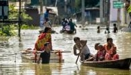 Bihar Flood: 38,47,531 people affected due to floods in state