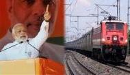 दीवाली में घर जाने वालों को मोदी सरकार का तोहफा, इस तरह आसानी से ट्रेन में कर सकेंगे टिकट बुक