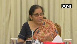 Nirmala Sitharaman asks CPSEs to push capex and payments outstanding to MSMEs