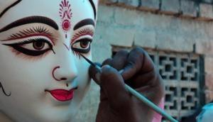 Shubho Mahalaya! Countdown for Durga Puja begins