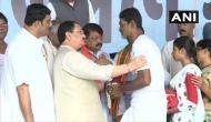 Reign of terror, 'jungle raj' in West Bengal: JP Nadda