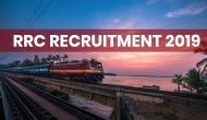 RRC Recruitment 2019: रेलवे ने फिर निकाली इन पदों पर भर्ती, दसवीं पास कर सकते हैं आवेदन