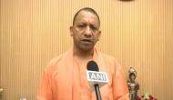 UP CM Yogi Adityanath holds interactive session with students from J-K studying in Lucknow