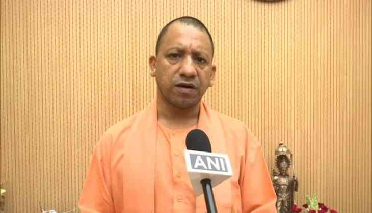 UP: CM Yogi Adityanath seeks replies from 26 districts SPs over stubble burning incidents