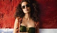 Kangana Ranaut opens up on her weight management journey for, after 'Thalaivi' shoot