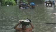 Incessant rain lash Bihar, 13 dead