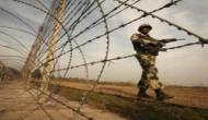 J-K: BSF jawan washed away in seasonal stream, search op underway