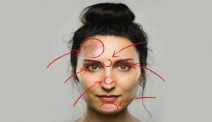 आपके चेहरे के निशान खोल देते हैं आपके सारे सीक्रेट, जानकार रह जायेंगे हैरान