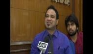 Request UP govt to reinstate me with due honour: Dr Kafeel Khan