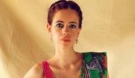 Sacred Games 2 actress Kalki Koechlin is pregnant, reveals plans for her first child birth