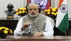 E-cigarette ban aimed at saving youth from 'new form of intoxication': PM Modi