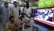 पाकिस्तान सरकार के न्यूज चैनलों को सुनाया फरमान, शो में ना बुलाए किसी भारतीय को