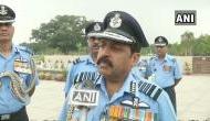 IAF चीफ बनते ही एयर मार्शल भदौरिया ने चीन और पाकिस्तान को दी चेतावनी, कहा- राफेल से..