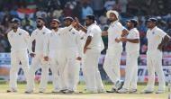 दक्षिण अफ्रीका के खिलाफ पहले टेस्ट के लिए हुआ टीम का ऐलान, ऋषभ पंत समेत इन खिलाड़ियों की छुट्टी