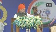Article 370 abrogation PM Modi's apt tribute to martyred jawans: Amit Shah