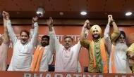 हरियाणा: BJP ने रेसलर बबीता फोगाट और योगेश्वर दत्त को दिया टिकट, यहां से लड़ेंगे चुनाव