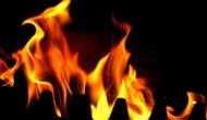 गाजियाबाद में दर्दनाक हादसा, घर में आग लगने से जिंदा जले 5 बच्चे, एक महिला की भी मौत