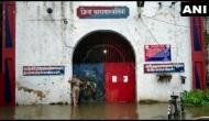 UP: Flood waters enter district jail, around 900 prisoners to be shifted