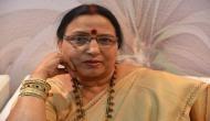 बिहार : बाढ़ में फंसी लोक गायिका शारदा सिन्हा ने लगाई मदद की गुहार