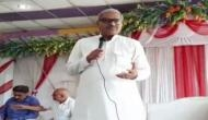 Madhya Pradesh: BJP MP Janardan Mishra threatens to 'bury alive' IAS officer
