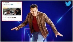 Bigg Boss 13: Twitterati's hilarious meme response to Salman Khan's show has left netizens ROFL